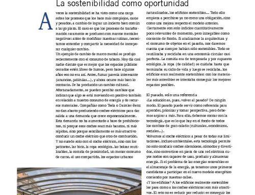 Artícle Centro Informativo de la Construcción