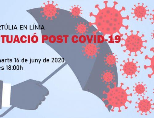 57a. SITUACIÓ POST COVID-19