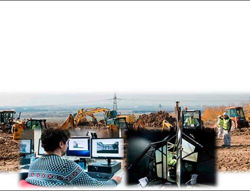 IMPACTE DE LES TECNOLOGIES EN LA CONSTRUCCIÓ 4.0